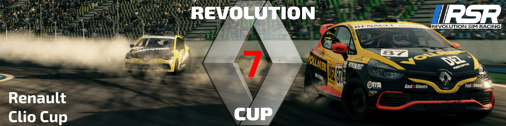 Project CARS 2 Results & Standings | RevolutionSimRacing