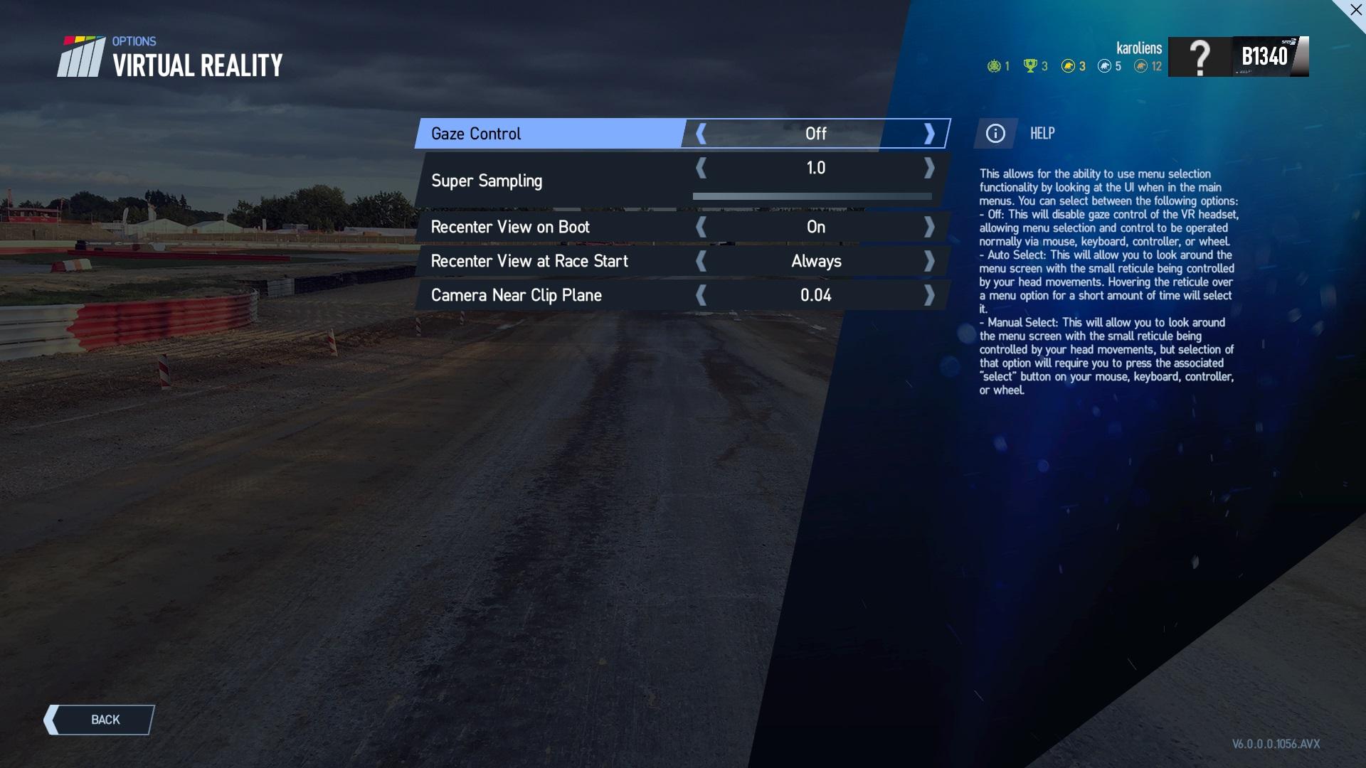 Oculus Rift stuttering, ASW stops working? | RevolutionSimRacing
