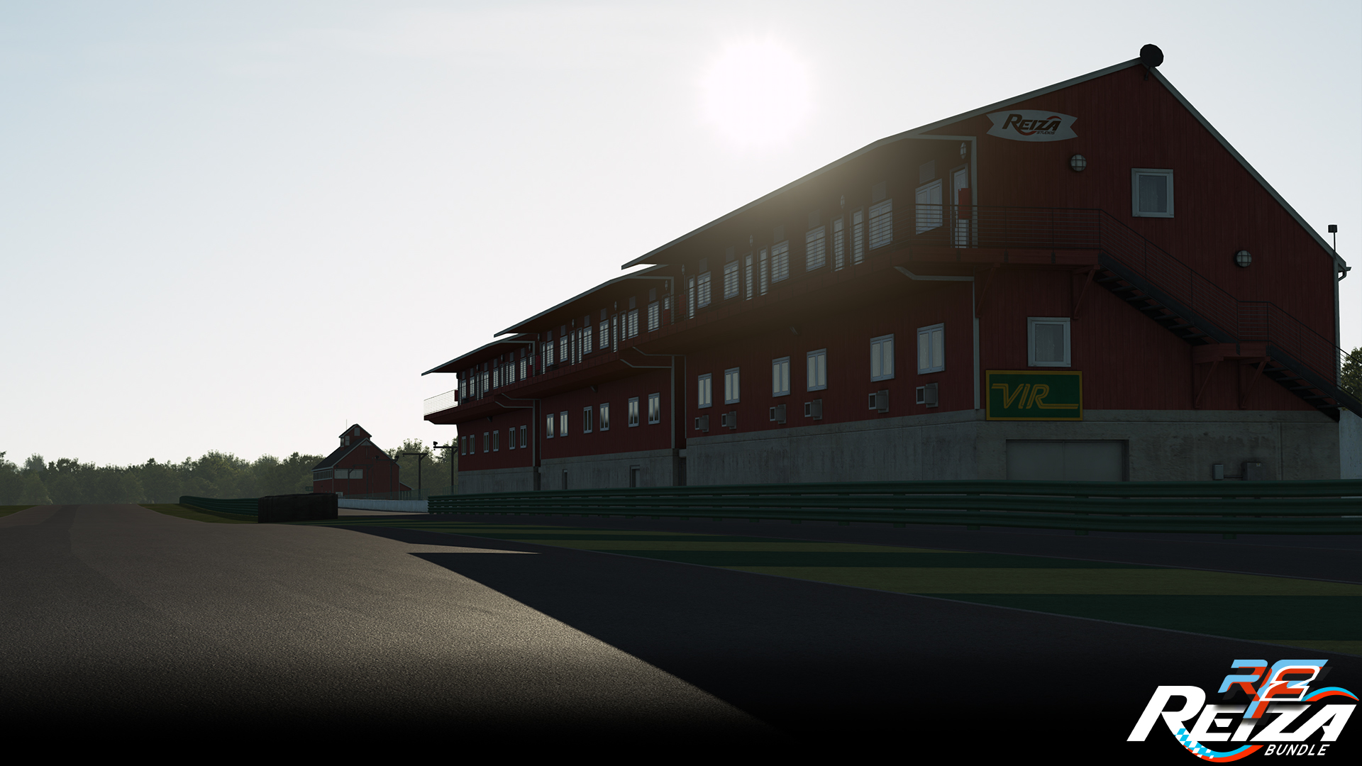 rFactor 2 Patch Notes, Road Maps & Announcements | Page 2