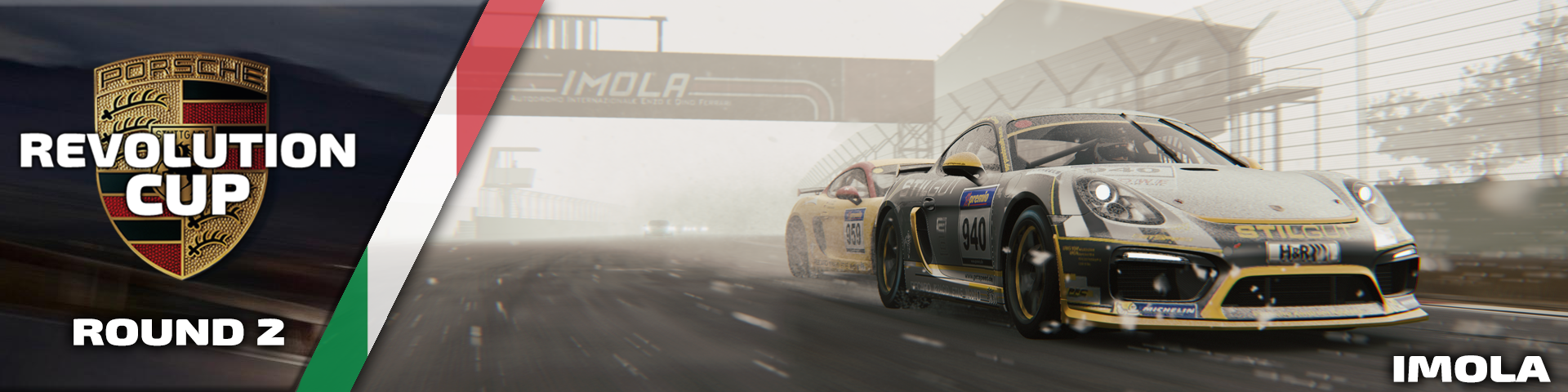 Round 2 - Imola Banner.png