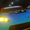 Endurance Season 1 - Track Pack
